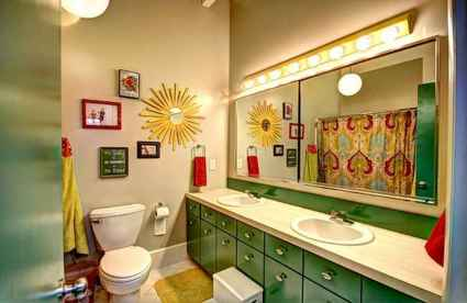 55 cool and relax bathroom design ideas (24)