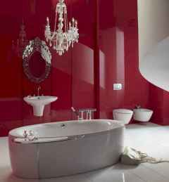 55 cool and relax bathroom design ideas (45)