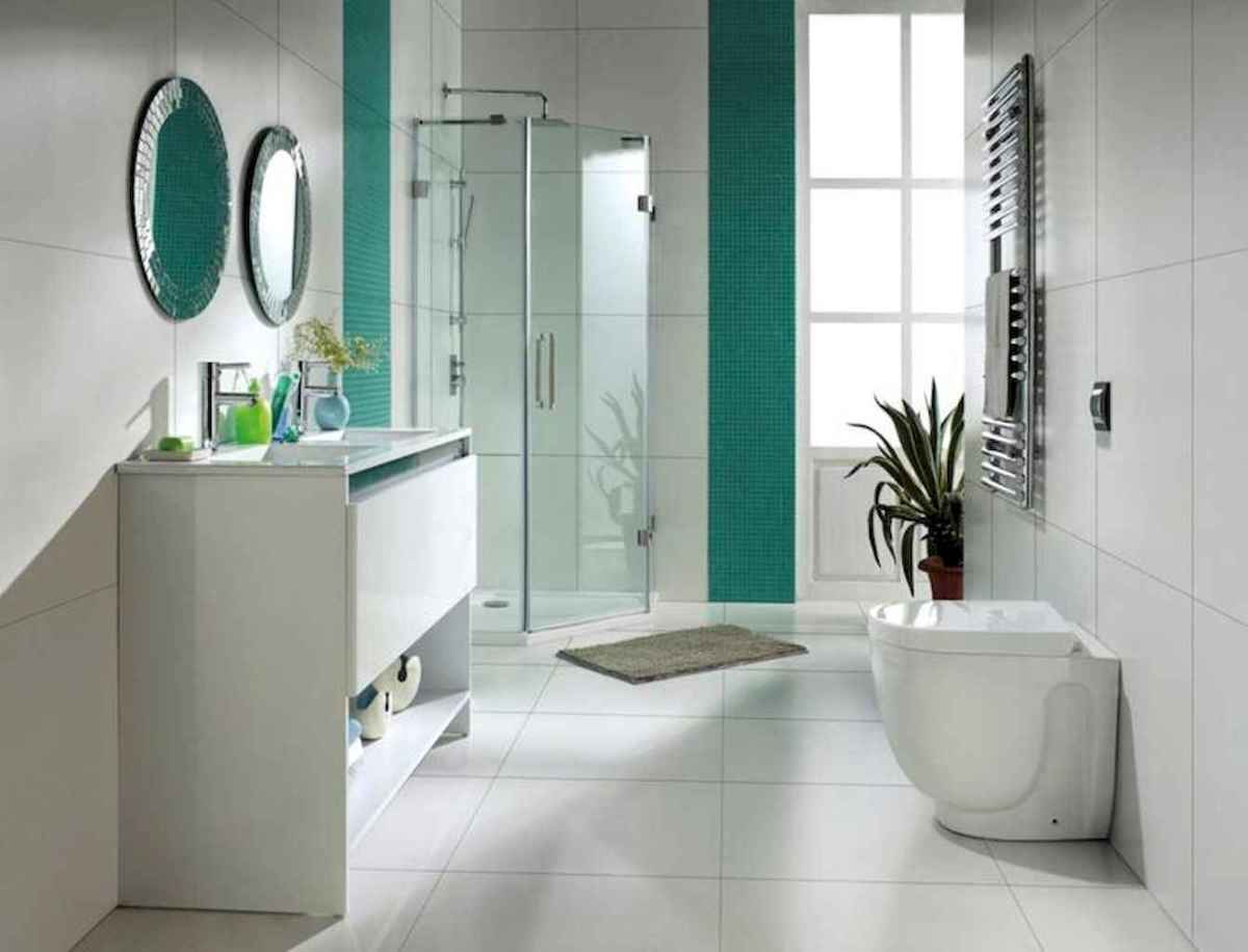 55 cool and relax bathroom design ideas (7)