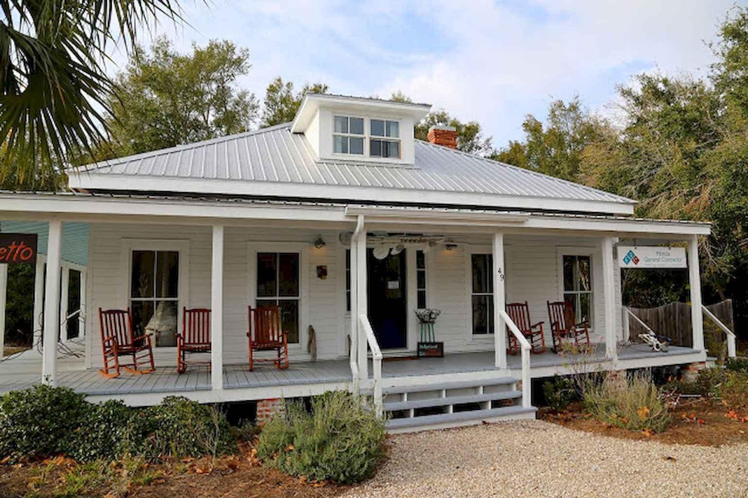 60 amazing farmhouse plans cracker style design ideas (24)