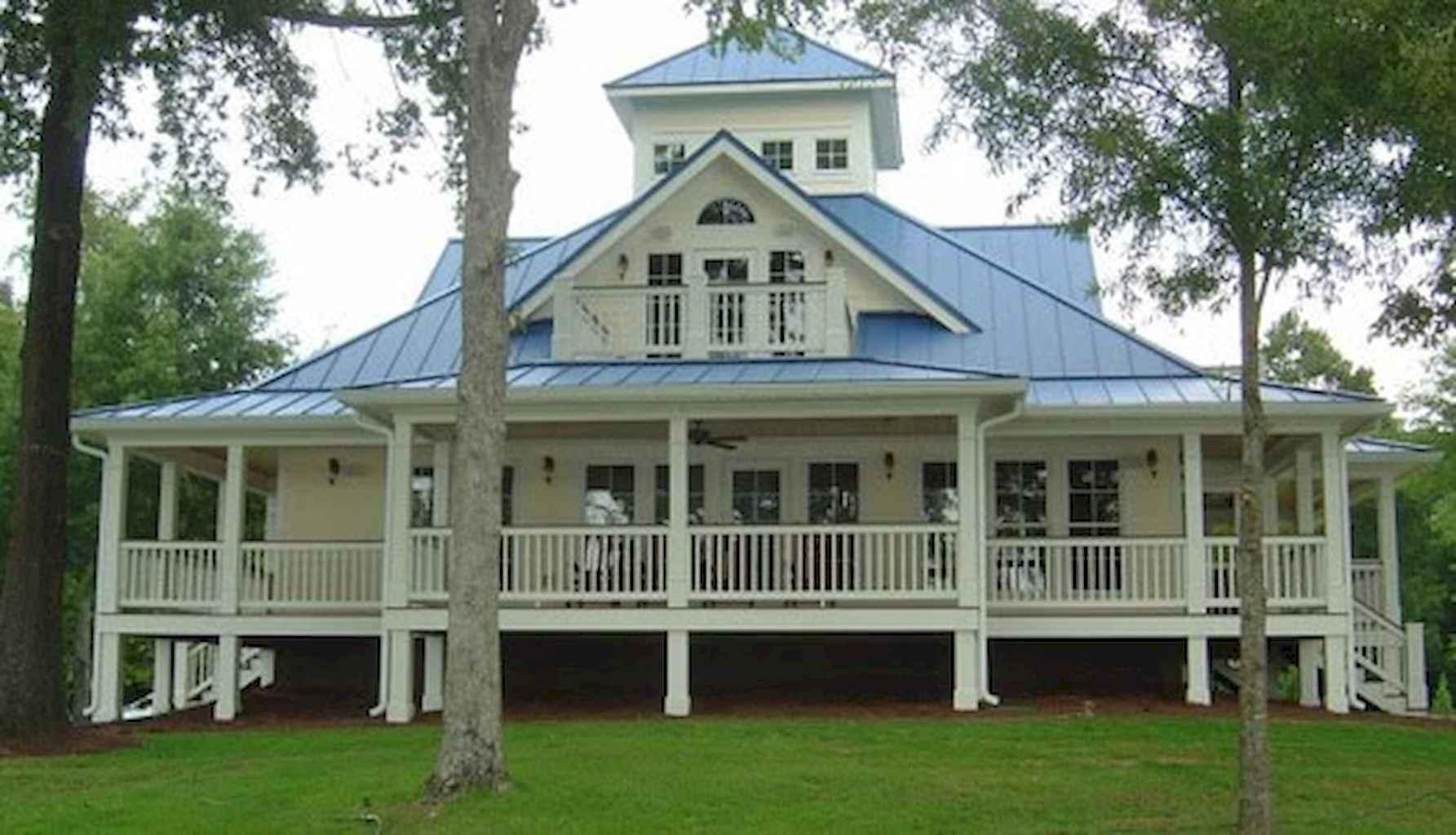 60 amazing farmhouse plans cracker style design ideas (27)