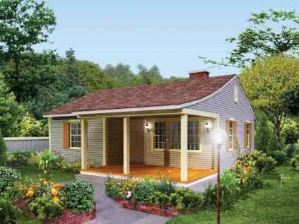 60 amazing farmhouse plans cracker style design ideas (4)