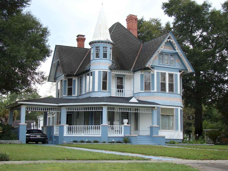 60 amazing farmhouse plans cracker style design ideas (46)