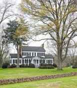 80 awesome plantation homes farmhouse design ideas (10)