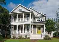 80 awesome plantation homes farmhouse design ideas (13)