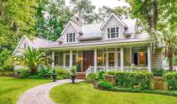 80 awesome plantation homes farmhouse design ideas (42)