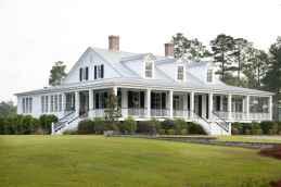 80 awesome plantation homes farmhouse design ideas (43)