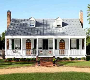 80 awesome plantation homes farmhouse design ideas (44)