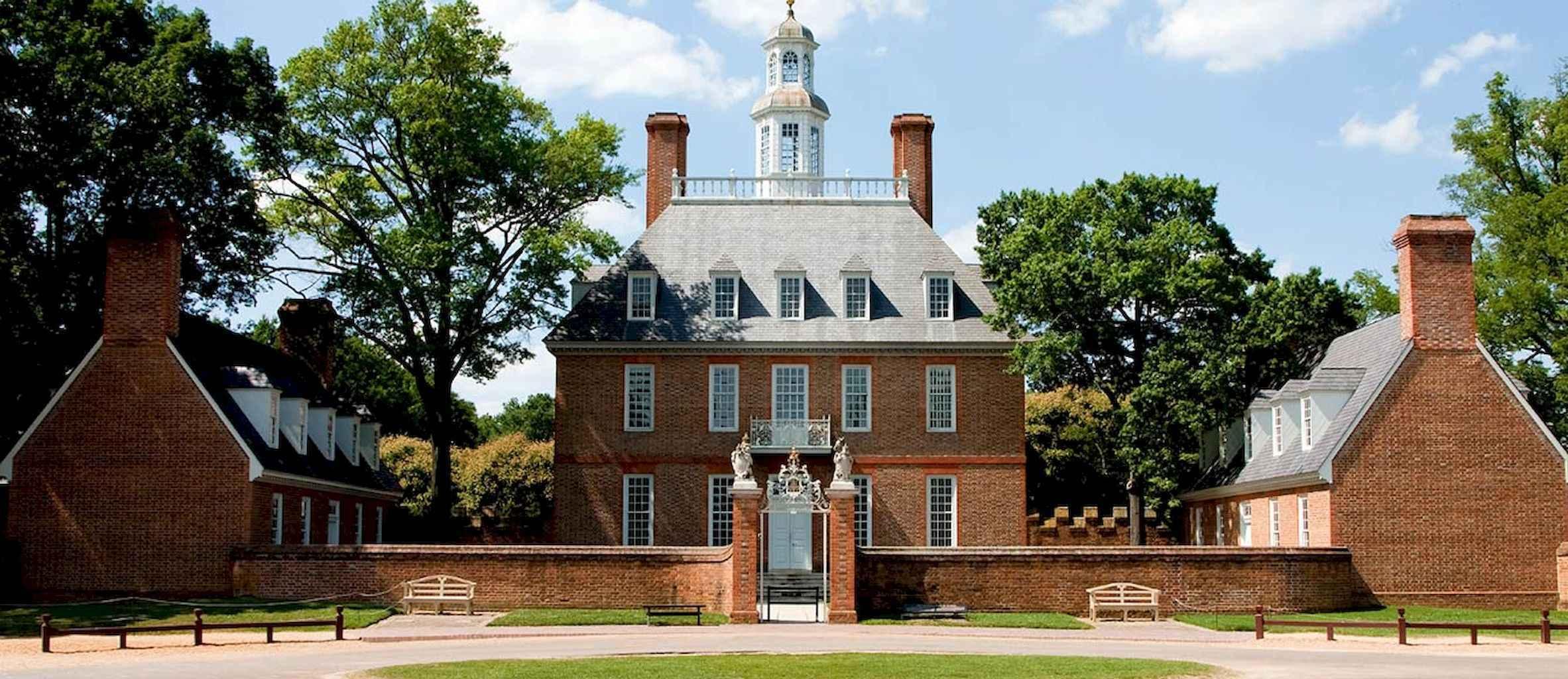 80 awesome plantation homes farmhouse design ideas (65)
