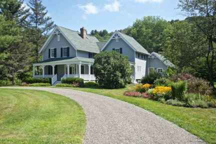 80 awesome victorian farmhouse plans design ideas (14)