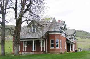 80 awesome victorian farmhouse plans design ideas (20)