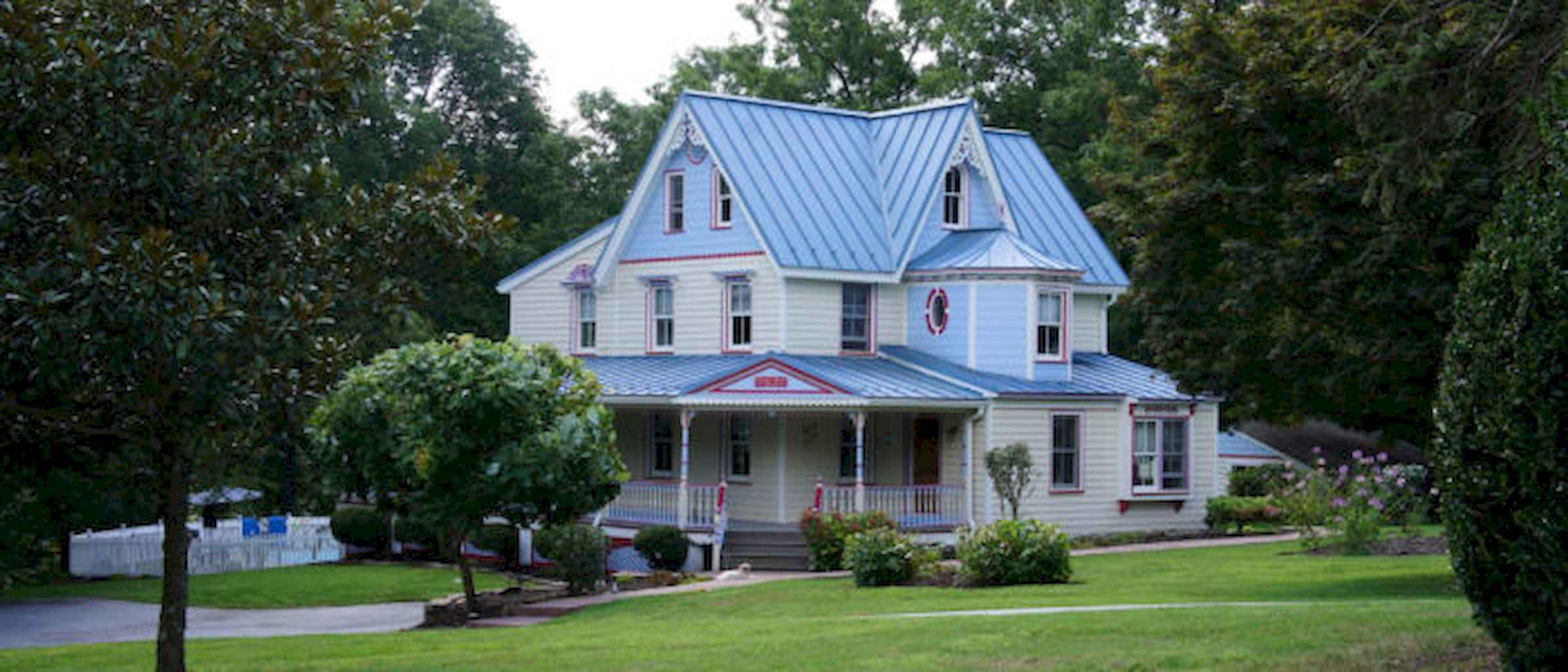 80 awesome victorian farmhouse plans design ideas (3)