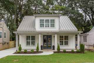 80 awesome victorian farmhouse plans design ideas (46)