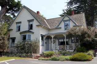 80 awesome victorian farmhouse plans design ideas (52)