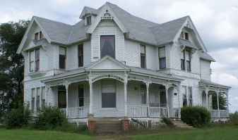 80 awesome victorian farmhouse plans design ideas (71)