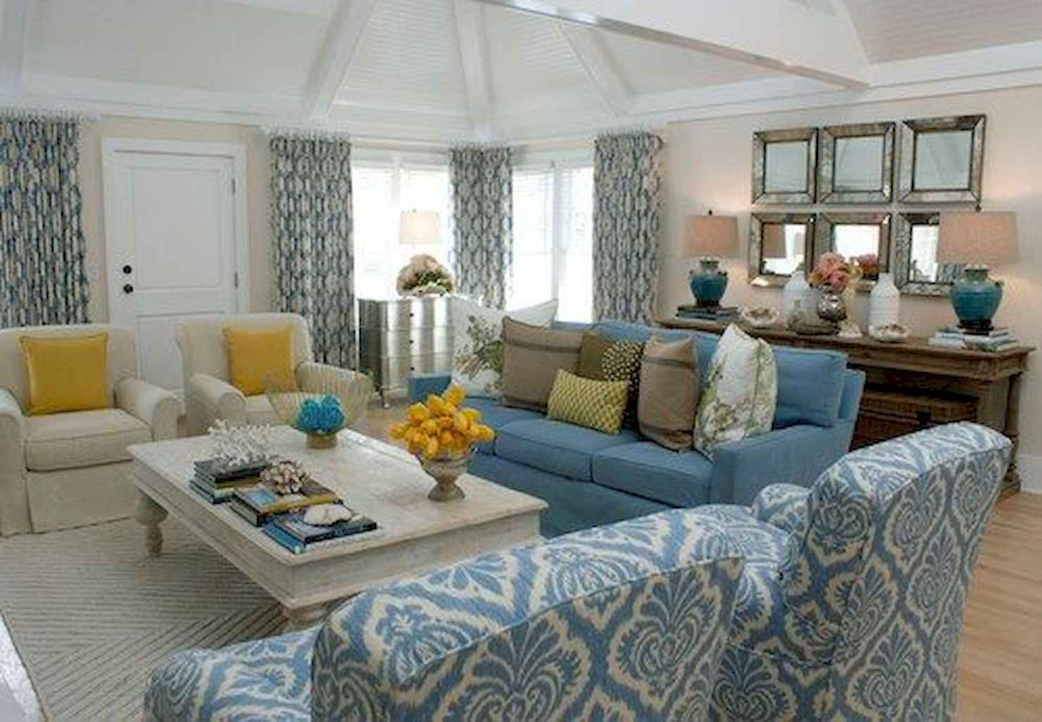 80 best harmony interior design ideas for first couple (8)
