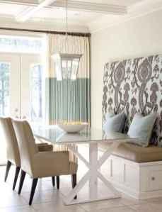 80 brilliant apartment dining room decor ideas (17)