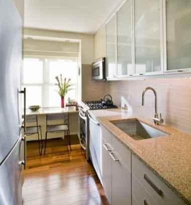 80 brilliant apartment dining room decor ideas (25)