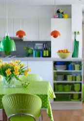 80 brilliant apartment dining room decor ideas (37)