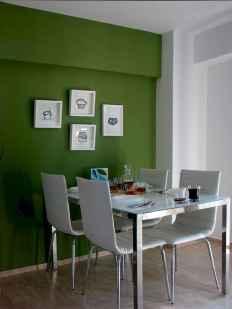 80 brilliant apartment dining room decor ideas (51)