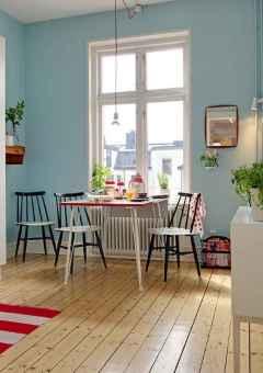 80 brilliant apartment dining room decor ideas (58)