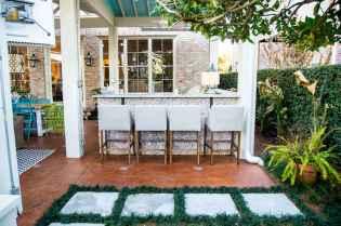 140 beautiful backyard landscaping decor ideas (101)