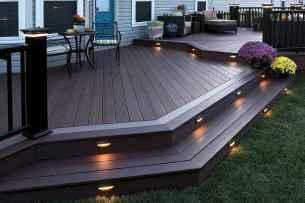 140 beautiful backyard landscaping decor ideas (125)