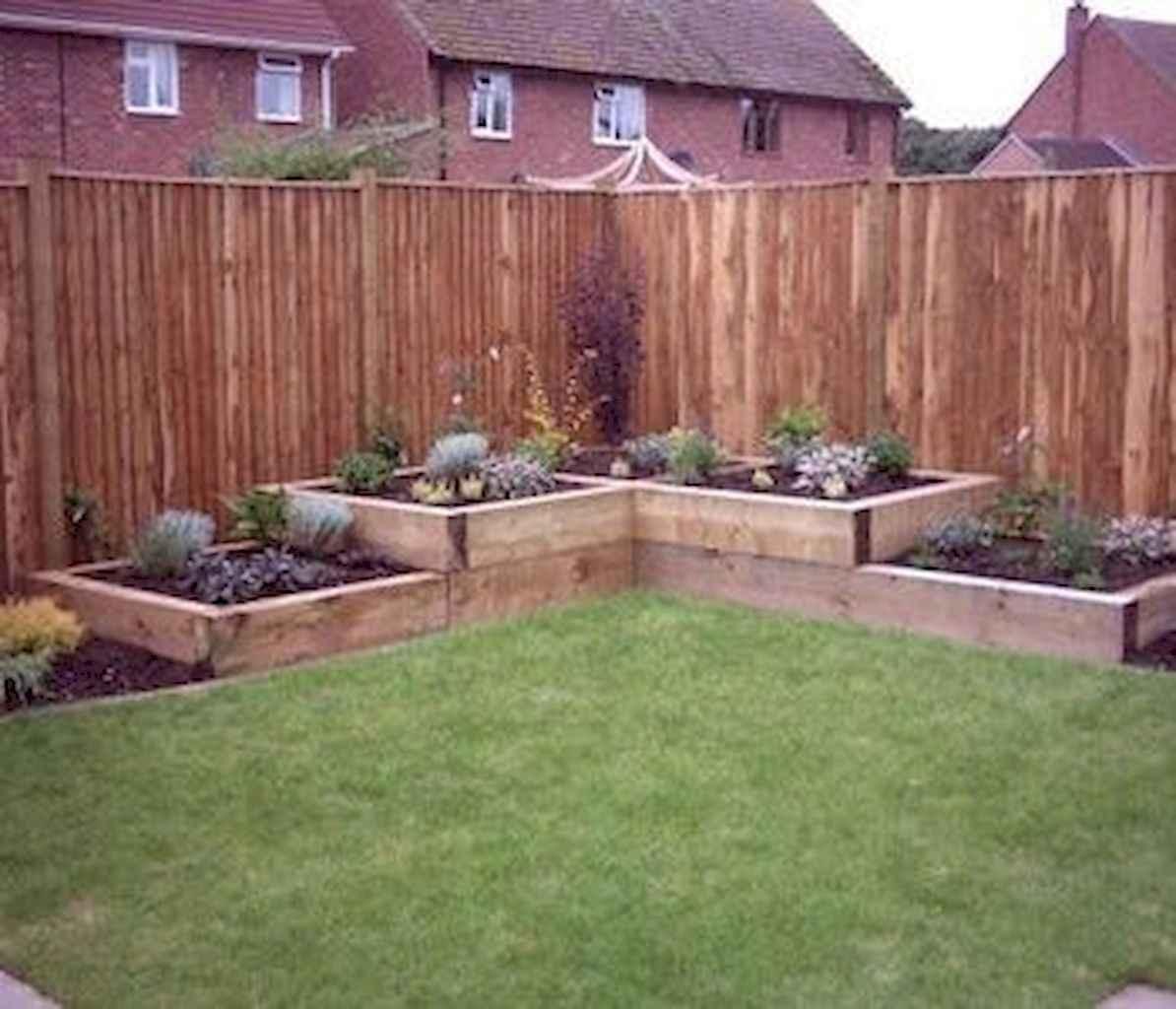 140 beautiful backyard landscaping decor ideas (13)