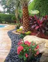 140 beautiful backyard landscaping decor ideas (130)