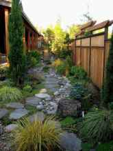 140 beautiful backyard landscaping decor ideas (132)