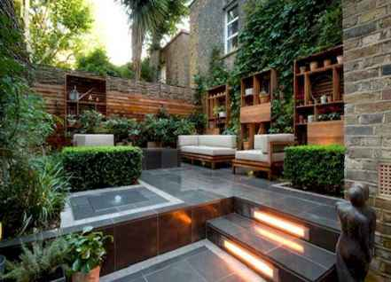 140 beautiful backyard landscaping decor ideas (15)