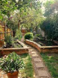 140 beautiful backyard landscaping decor ideas (19)