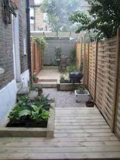 140 beautiful backyard landscaping decor ideas (68)