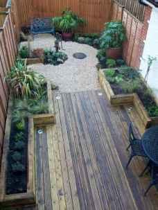 140 beautiful backyard landscaping decor ideas (71)