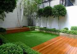140 beautiful backyard landscaping decor ideas (82)