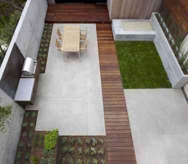 140 beautiful backyard landscaping decor ideas (99)