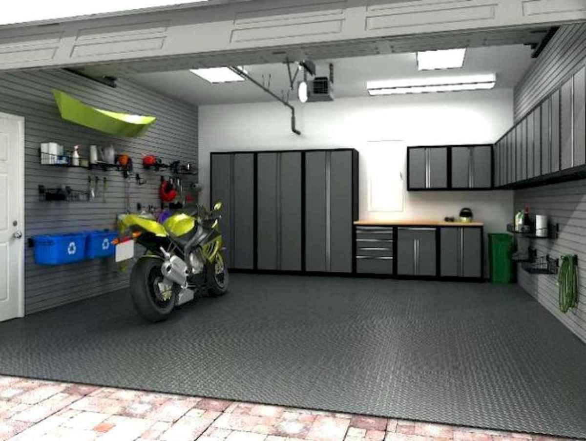 25 awesome garage organization decor ideas (12)