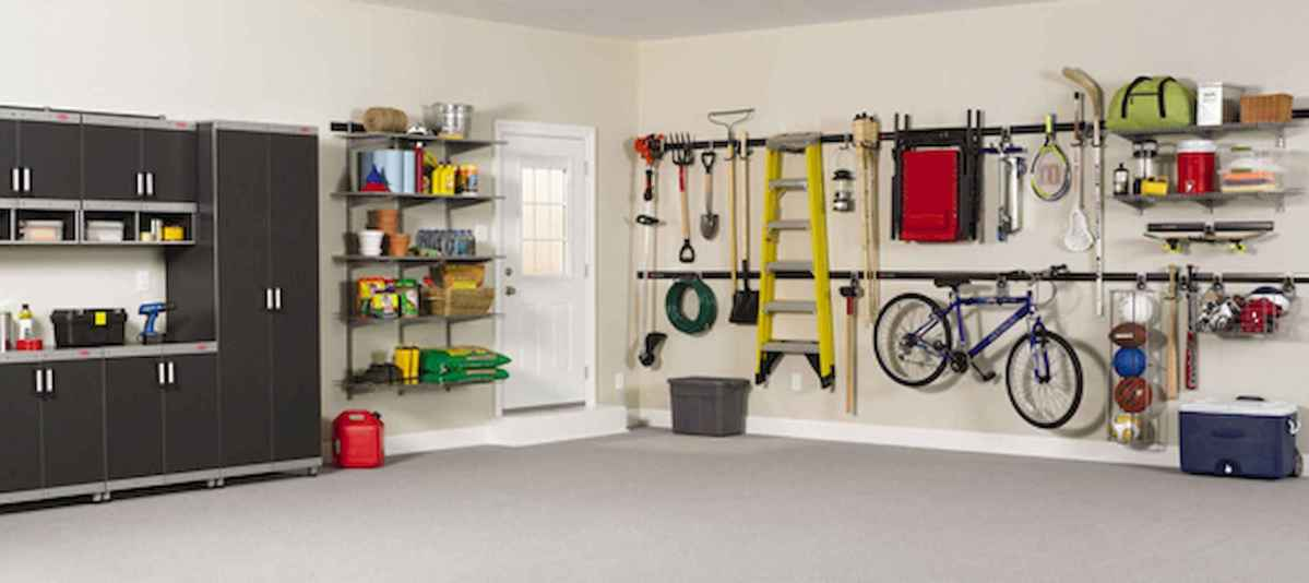 25 awesome garage organization decor ideas (20)