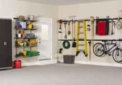 25 awesome garage organization decor ideas (20)