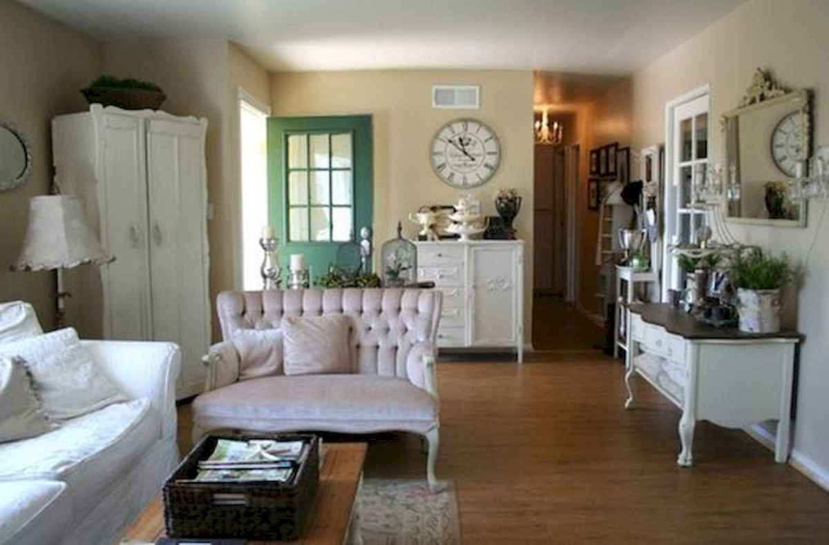 30 spectacular french country cottage decor ideas (20)