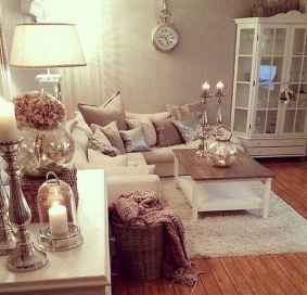 30 spectacular french country cottage decor ideas (8)