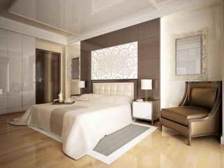 Top 25 farmhouse master bedroom decor ideas (5)