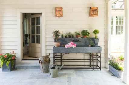 Top 25 farmhouse porch design ideas (15)