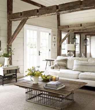 Top 30 farmhouse living room decor ideas (10)