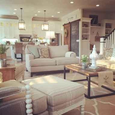 Top 30 farmhouse living room decor ideas (23)