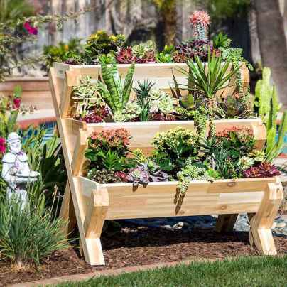 20 awesome cascading planter decor ideas and remodel (13)