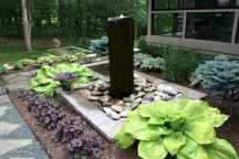 30 beautiful backyard ideas water fountains design and makeover (28)