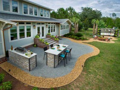 35 beautiful backyard patio decor ideas and remodel (1)
