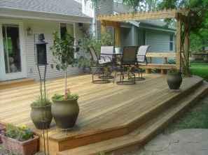 35 beautiful backyard patio decor ideas and remodel (15)