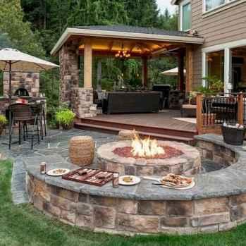 35 beautiful backyard patio decor ideas and remodel (4)